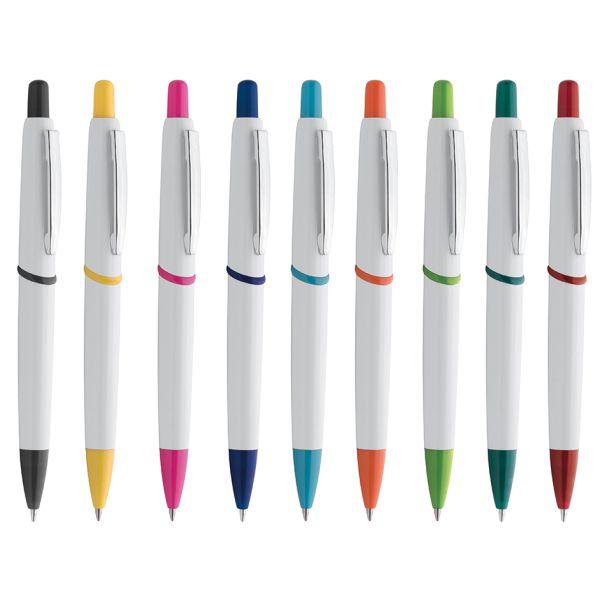 penne in plastica vanea