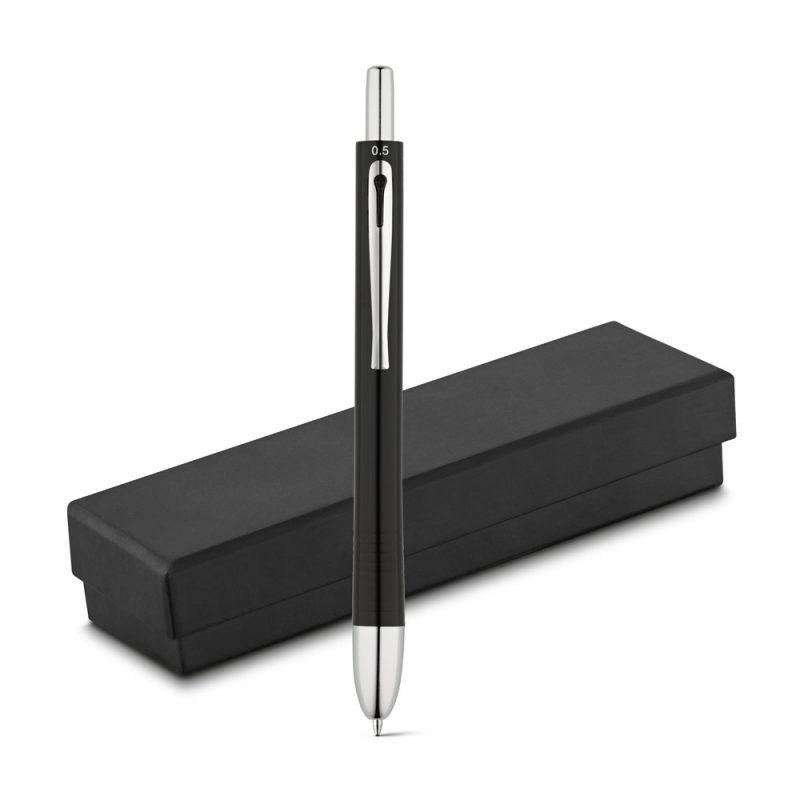 Penna e matita portamina sketch foto